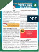 Coleção Reta Final - Flávio Martins Alves Nunes Junior - Direito da Criança e do Adolescente - Ano 2010.pdf