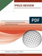 Tcr PDF Spring 2013 Vol 25 No 1