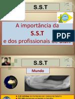 Material - Importância Da SST
