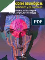 Complicaciones Neurologicas Durante El Embarazo y El Puerperio