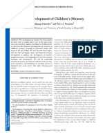 Schneider Et Al-2015-Child Development Perspectives Bibliografie 2015