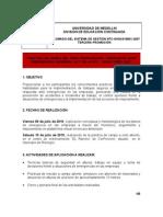 Práctica de Campo (Plan de Emergencia) Diplomado SYSO OHSAS 18001 (2010)