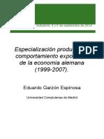 ER Especializacion