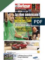 LE BUTEUR PDF du 23/06/2010