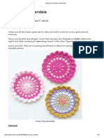 Pretty Polly Mandala _ Knitpurlhook