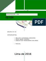 MONOGRAFIA DE DERECHO CONCURSAL - MEDIOS IMPUGNATORIOS.docx