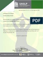 Programa Congreso ALAPSA 2013