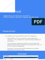 powerschool-km comments