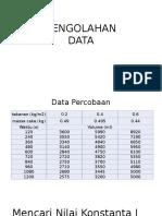Data Filtrasi