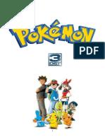 Pokémon 3dt