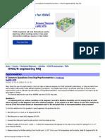 5 Common Questions Involing Psychrometrics - HVAC_R Engineering FAQ - Eng-Tips