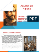 Agustín de Hipona- Epistemología