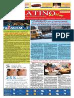 El Latino de Hoy Weekly Newspaper of Oregon   12-14-2016