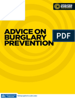 ADVICE ON BURGLARY PREVENTION.pdf