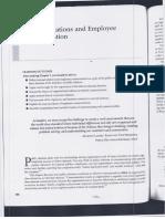PR Principles & Practices Chapter 9