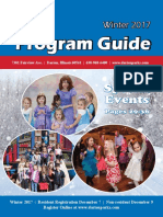 Program Guide Winter 2017