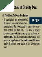 Gravity Dam 84