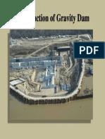 Gravity Dam 87