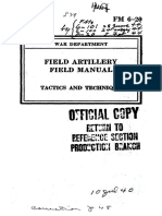 FM 6-20 ( Field Artillery Field Manual Tactics and Techniques ).pdf
