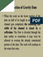 Gravity Dam 88