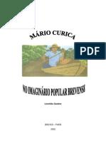 MÁRIO CURICA NO IMAGINÁRIO POPULAR BREVENSE