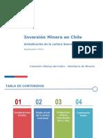 Informe Inversiones 2016-2025