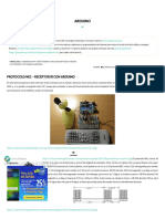 Protocolo NEC – Receptor IR Con ArduinoGeeky Theory _ Geeky Theory