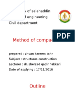 Method of Compaction