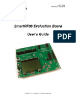 Evaluation Board Cortex