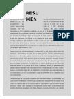 Informe Huaral(Trabajo Individual)