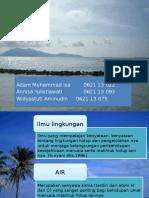Lingkungan Air