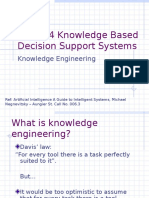 L17 - Knowledge Engineering
