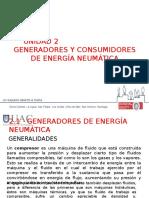 Unidad 2 Generadores y Consumidores de Energia