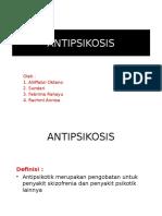 Antipsikosis Fix