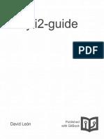 Yii2 Guide