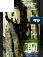 Jonathan Larson - Rent - Movie Libretto