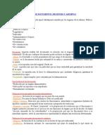 Repaso Tema16 Concepto de Documento Registro