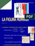Unidad VI La figura humana.ppt