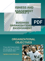 Unit 1.7 - Organizational Objectives.ppt