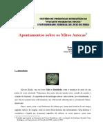 Apontamentos sobre os Mitos Astecas.pdf
