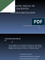 Atencion Inicial Al Paciente Politraumatizado Xp[1]