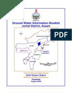 Jorhat District