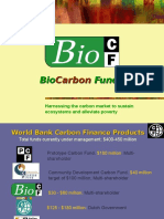 BioCarbon CF and CFB
