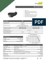 Data Sheet Series MMP MMQ 02