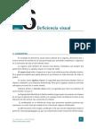 T06 DEFICIENCIA VISUAL