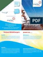 Rutland Marine Brochure A4
