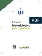 Coleção Cadernos EJA - Professor