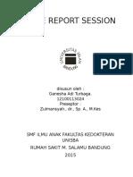 Case Report Session Gaga