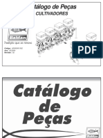Catalogos CULTIVADORES BALDAN