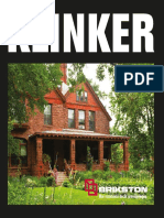 Brosura Klinker